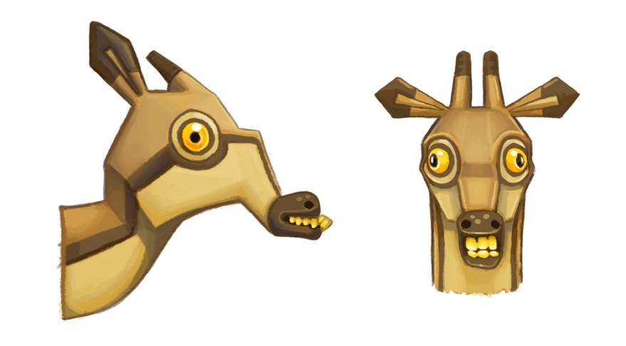antelope w sm