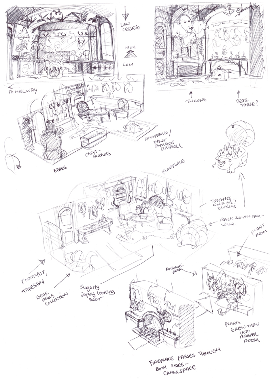 phh trophy sketches