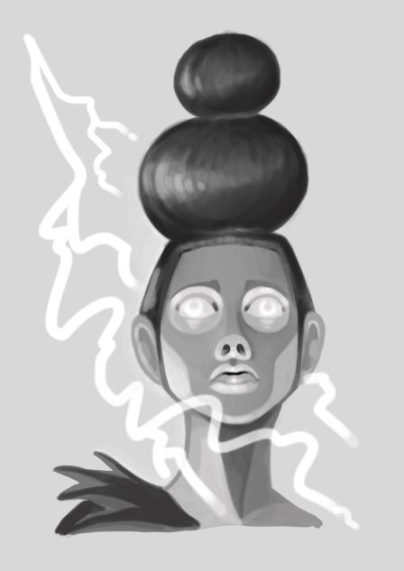 hairface 2a