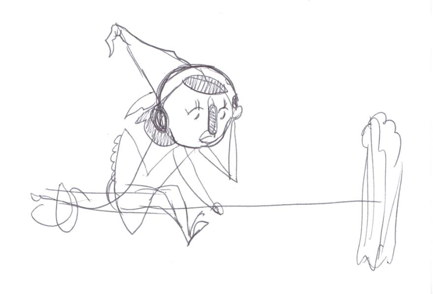 19-witch